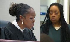 Gun-waving 'kill cops and white people' activist thought a black woman judge would let her off easy – WRONG!
