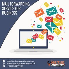 Ensure your mail arrives at your new business address. Check our affordable Business mail forwarding services. Effective Communication, Business Ideas, Online Business, Check