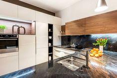 Kuchyně Noble | Kuchyně Sykora Classic