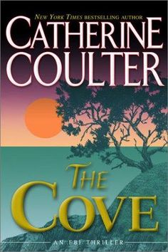 catherine coulter the cove - The Color Of Magic Book