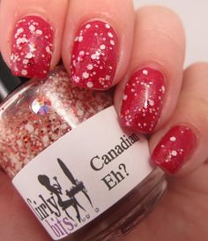 Girly Bits Cosmetics - Canadian Eh?