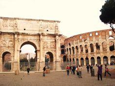 Rome, Italy <3