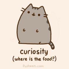 Pusheen's Emotions - Pusheen the Cat Photo (28267183) - Fanpop ...