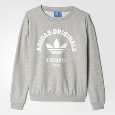 adidas - Light Sweatshirt