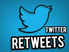 How to buy real twitter retweets?