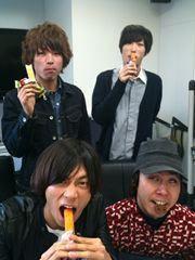 [Champagne]川上洋平2011/3/29 「スペースシャワー列伝JAPAN TOUR 2011」スペシャ列伝メンバー