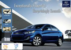 2016 VERNA  -  UNMATCHED EXPERIENCE - Unmatched Performance - Unmatched Safety - Unmatched Style - Unmatched Technology