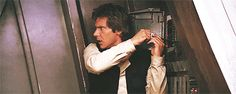 Proof Han Solo Is Actually Your Ex-Boyfriend