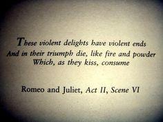 Shakespeare. Shakespeare. Shakespeare.