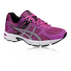 New Asics GEL ENDURO 8 Womens Running Trainers Grey Hot Pink Yellow T2E5N  1120 UK 4.5 EU 37.5 - Asics schuhe (*Partner-Link) | Asics Schuhe |  Pinterest ...