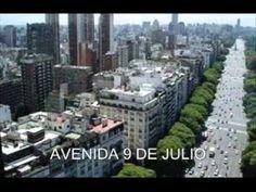 CARLOS GARDEL - MI BUENOS AIRES QUERIDO - YouTube