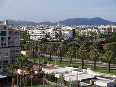 Sa Coma area - holiday accommodations