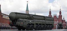 Message des Russes aux responsables étasuniens : Nous avons aussi des armes nucléaires  ALERTE SIONISTES CONTRÔLES LES NEOCONS DES USA VEULENT PROVOQUER UNE GUERRE MONDIALE