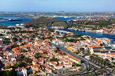 Plaza Hotel Curaçao - Strandvakantie - Willemstad - Nederlandse Antillen | Van der Valk Vakanties