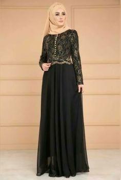 ec5eb3d20e8 Party. fathimath firushana · Hijab fashion