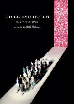 DRIES VAN NOTEN. INSPIRATIONS 13 02 19 07 2015   A Shaded View On fashion by…