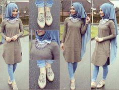 Vous cherchez des Styles Hijab pour la rentrée scolaire? Alors. nous vous avons concocté dans cet article Les Plus Beaux Modèles que Vous Allez Certainement Adorer pour vous inspirer. Profitez! Vous en dites quoi? commentaires