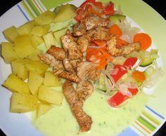 Gemüse mit Putenstreifen von cggf auf www.rezeptwelt.de, der Thermomix ® Community