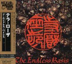 The Endless Basis - Terra Rosa