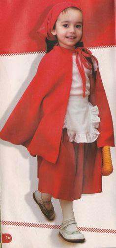 Supersnel verkleedkleren voor kinderen maken - Artikel - Femma