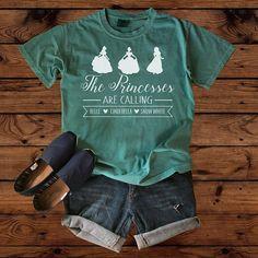Disney Shirts - The