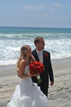 Beachfront wedding Venue 760 722-1866