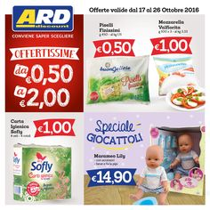 Volantino ARD Discount - http://www.volantinoit.com/ard-discount-offerte/