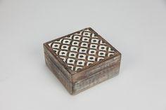 Caixa Dots 12,5 x 12,5 cm | A Loja do Gato Preto | #alojadogatopreto | #shoponline | referência 119265611