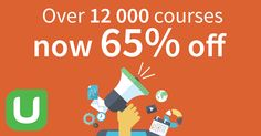 Get over 12 000 courses 65% OFF exclusively on JustForward.co