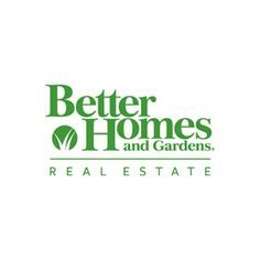 better homes and gardens real estate logo winans | Better Homes and Gardens Real Estate Logo | BrandProfiles.com