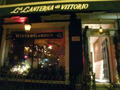 6837d434d99e La Lanterna di Vittorio - Greenwich Village - New York
