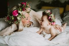 Momma + Isla [family lifestyle shoot] | Lauren Scotti Photographer » Creative wedding and portrait photography serving Orange County, available worldwide