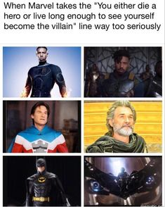 60 Funny Memes Pic - Batman Funny - Funny Batman Meme - - I just looked at who batman turned into and was like OHH THAT DUDE after The post 60 Funny Memes Pic appeared first on Gag Dad. Memes Batman, Avengers Memes, Marvel Jokes, Marvel Funny, The Avengers, Funny Batman, Marvel 3, Marvel Universe, Marvel Heroes