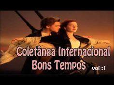 Musicas Internacionais Antigas Musicas Romanticas Inesqueciveis