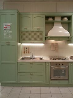 Serena - Cucine - Classico - Mondo Convenienza | Ideal home ...