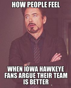 iowa meme - Google Search