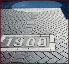 Driveway Impressions, allowing you to customize your plain asphalt driveway into something you'll be proud to show off