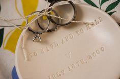 ring bearer holder
