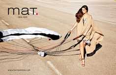 It's time to take off. for the new era of Mat Fashion, Ss 15, Spring Summer 2015, Spring Summer Fashion, Campaign, Tips, Collection, Counseling