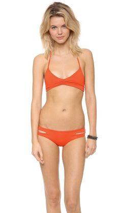 d98efed82e L Space Swimsuit in Paprika. --- gt  http   www · Itty Bitty ...