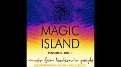 Magic Island Vol 6 of by Roger Shah Magic Island, Trance, World, Music, Youtube, Movie Posters, Musica, Trance Music, Musik
