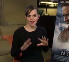 Emma Watson Is a Delicate Balance of Sweet and Sexy  (21 pics + 11 gifs)