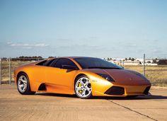 World Of Classic Cars: Lamborghini Murciélago LP640-4 Coupe 2007 - World ...