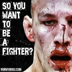 Rory McDonald. The aftermath of 2nd fight with Robbie Lawler