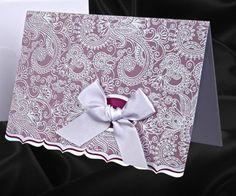 Hochzeit Wedding card Pinterest