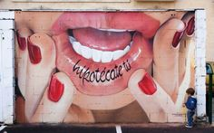 Man o Matic Street art  #art