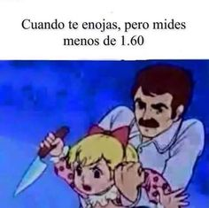 Pequeñas pero peligrosas Short Girl Problems, Funny Quotes, Funny Memes, Kawaii Anime, Haha, Funny Pictures, Family Guy, Comics, Instagram Posts