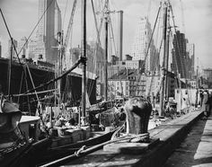 Lower Manhattan boats 1938Old Pics New York City! - Page 107 - SkyscraperCity