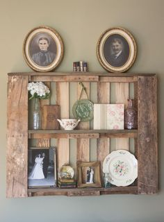105+ Wood Pallet Projects and Ideas | Tips For Women - Part 3