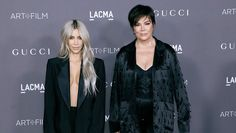 Like mother, like daughter .... Kim Kardashian West and her mom, Kris Jenner, have reportedly bought multiple condos in a new luxury development in Calabasas, the Southern California town where they and other family members have owned considerable real estate.